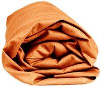 Sleepnight drap-housse orange-Détail de l'article
