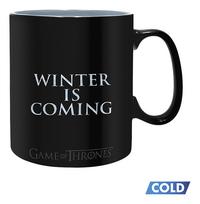 Mok Heat Changing Game of Thrones-Artikeldetail