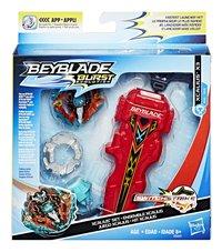 Beyblade Xcalius Set-Vooraanzicht