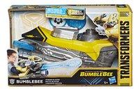 Transformers Bumblebee Stinger Blaster-Vooraanzicht