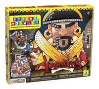 The Orb Factory Mosaics by Numbers Pirates