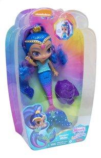 Fisher-Price figurine Shimmer & Shine Rainbow Mermaid - Shine-Avant