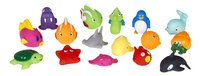 DreamLand jouet de bain Mes animaux du bain