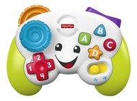 Fisher-Price Rires & Éveil Manette de jeu et d'apprentissage-commercieel beeld