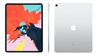 Apple iPad Pro Wi-Fi + Cellular 12.9/ 256 GB zilver-Artikeldetail