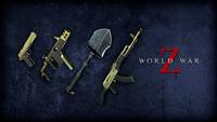 PS4 World War Z FR/ANG-Image 1