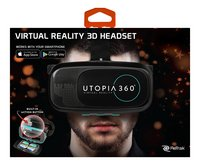 ReTrak virtual reality headset Utopia 360° ETVRC
