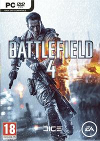 PC Battlefield 4 FR/ANG