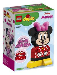 LEGO DUPLO 10897 Mijn eerste Minnie creatie-Achteraanzicht
