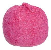 Zitzak Fluffy Pink-Vooraanzicht