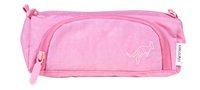 Kangourou pennenzak roze