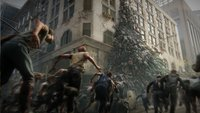 PS4 World War Z ENG/FR-Afbeelding 2
