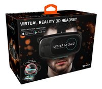 ReTrak virtual reality headset Utopia 360° ETVRC-Linkerzijde