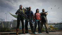 PS4 World War Z ENG/FR-Afbeelding 3