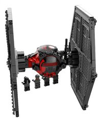 LEGO Star Wars 75101 First Order Special Forces TIE fighter-Vooraanzicht