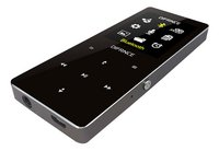 Difrnce lecteur MP4 Bluetooth MP1819BT 8 Go-Côté droit
