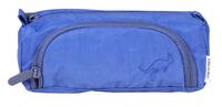 Kangourou plumier bleu-Avant