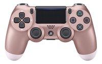 Sony manette PS4 DualShock 4 Rose Gold-Avant
