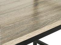 Haku-Möbel étagère Sandro 3 planches chêne-Détail de l'article