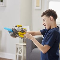 Transformers Bumblebee Stinger Blaster-Afbeelding 4