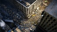 PS4 World War Z ENG/FR-Afbeelding 7