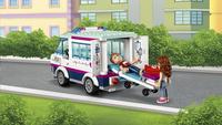 LEGO Friends 41318 Heartlake ziekenhuis-Afbeelding 3
