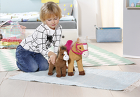 BABY born interactieve pony Sunny met veulentje-Afbeelding 2
