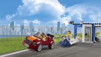 LEGO City 60210 Luchtpolitie luchtmachtbasis-Afbeelding 2