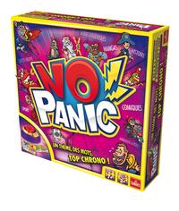 No Panic FR-Rechterzijde