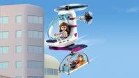 LEGO Friends 41318 Heartlake ziekenhuis-Afbeelding 4