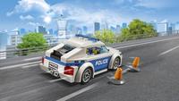 LEGO City 60239 Politiepatrouille auto-Afbeelding 2