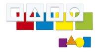 Montessori Des formes et des couleurs-Avant