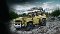LEGO Technic 42110 Land Rover Defender-Afbeelding 5