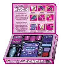 Boîte de magie Glitzy Magic-Détail de l'article