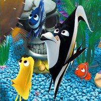 Ravensburger puzzle 3 en 1 Nemo : Dans l'aquarium-Détail de l'article