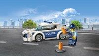 LEGO City 60239 Politiepatrouille auto-Afbeelding 3