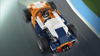LEGO Creator 3-in-1 31089 Zonsondergang baanracer-Afbeelding 3