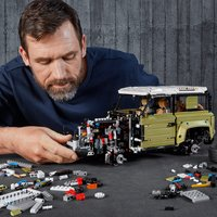 LEGO Technic 42110 Land Rover Defender-Afbeelding 7