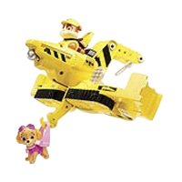 PAW Patrol Flip and Fly Rubble-Afbeelding 1