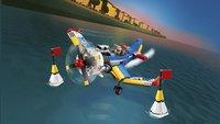 LEGO Creator 3-in-1 31094 Racevliegtuig-Afbeelding 3