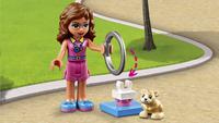 LEGO Friends 41383 Olivia's hamsterspeelplaats-Afbeelding 3