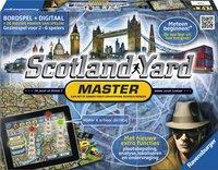 Scotland Yard -Vooraanzicht