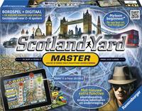 Scotland Yard NL-Avant