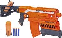 Nerf Elite pistolet Demolisher 2 en 1-Avant