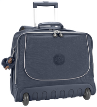 Kipling cartable à roulettes New Dallin True Blue