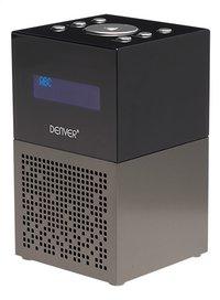 Denver wekkerradio CRD-510 DAB+  -Rechterzijde