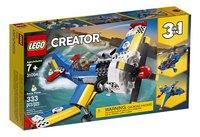 LEGO Creator 3-in-1 31094 Racevliegtuig-Linkerzijde