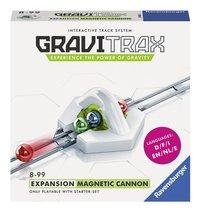 Ravensburger GraviTrax extension - Canon magnétique