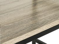 Haku-Möbel étagère Sandro 5 planches chêne-Détail de l'article