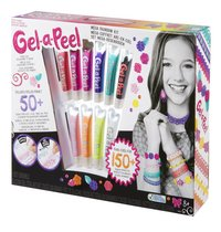 Gel-a-Peel Mega rainbow kit-Rechterzijde